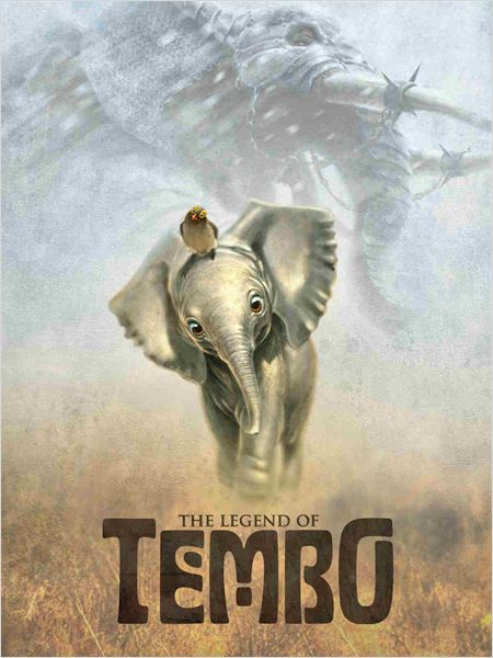 The Legend of Tembo  (2014)