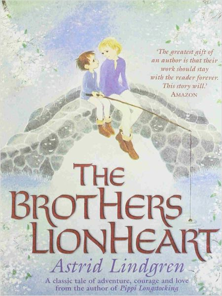 The Brothers Lionheart  (2014)