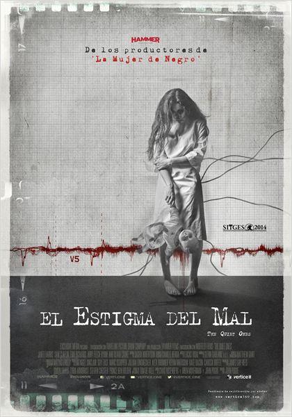 El estigma del mal  (2014)