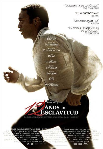12 años de esclavitud  (2013)