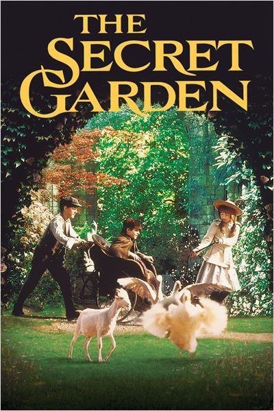 El jardín secreto  (2014)