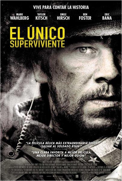 El único superviviente  (2013)