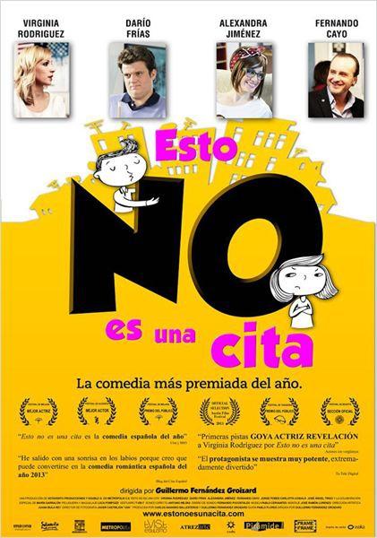 Esto no es una cita (2013)
