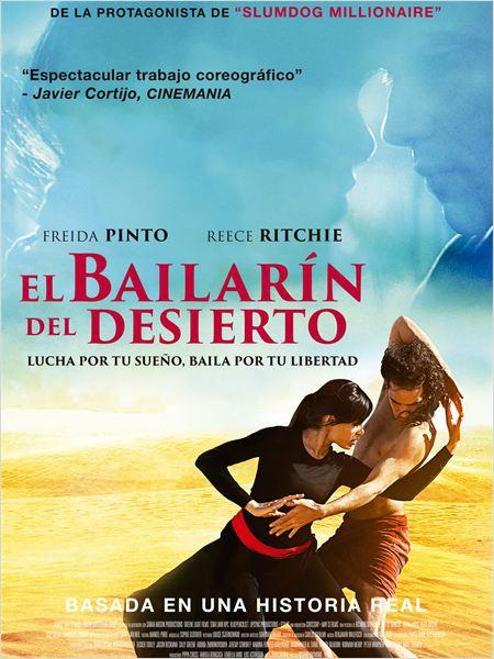 El bailarín del desierto (2013)