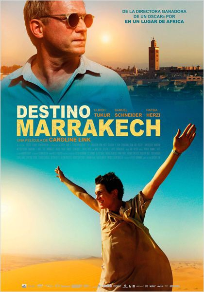 Destino Marrakech  (2013)