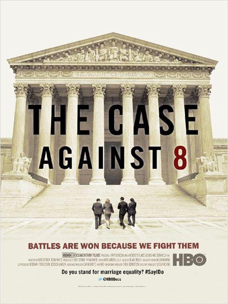 El caso contra la proposición 8  (2014)