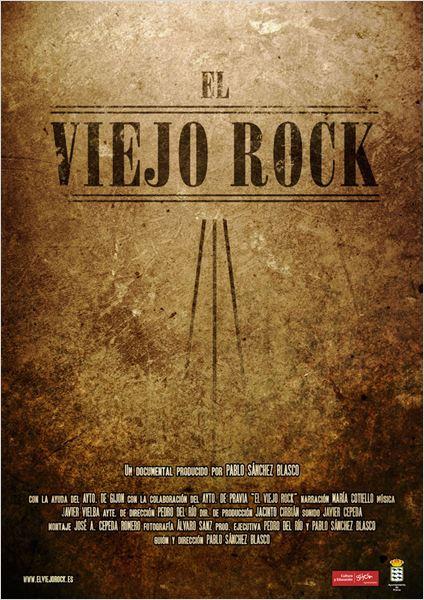 El viejo Rock  (2014)