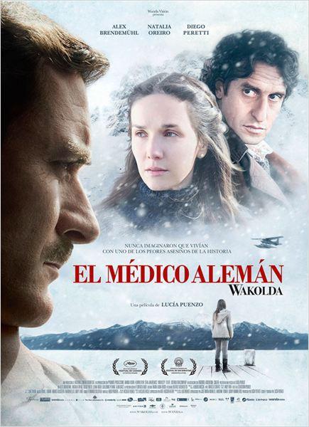El médico alemán (2013)
