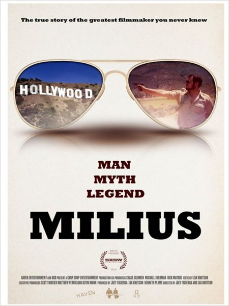 Milius  (2013)