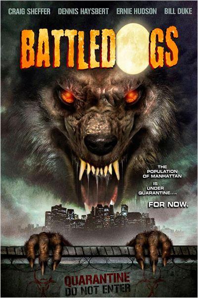 Perros de batalla (2013)