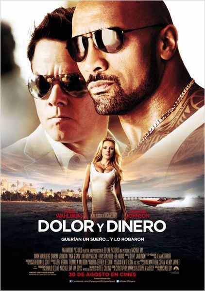 Dolor y dinero (2013)