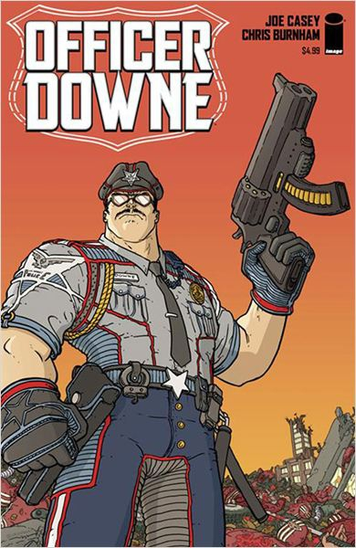 Officer Downe  (2014)
