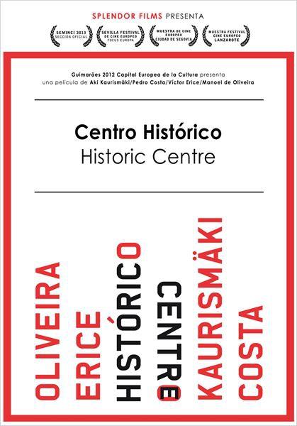 Centro Histórico (2013)