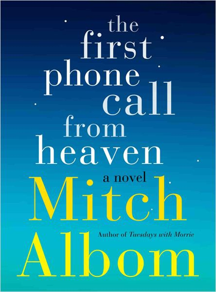 The First Phone Call From Heaven  (2014)