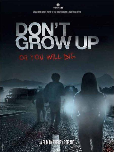 Don't Grow Up  (2014)