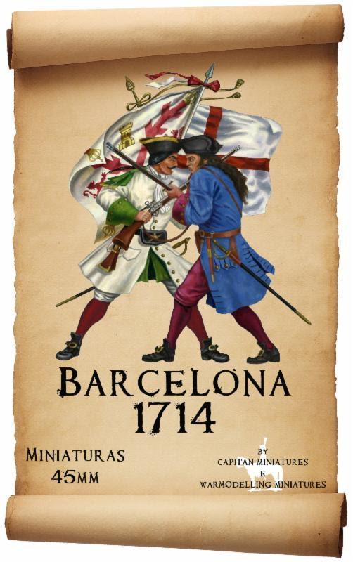 Barcelona 1714  (2014)