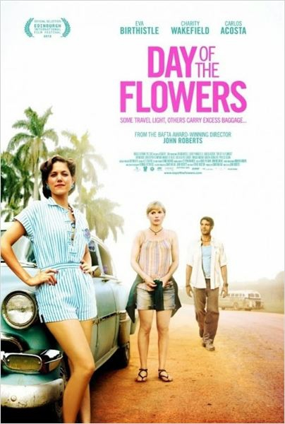 The Day of the Flowers (2013)