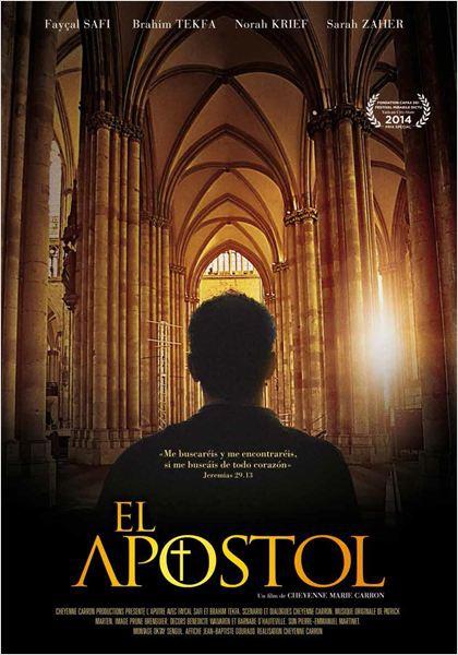El apóstol (2013)