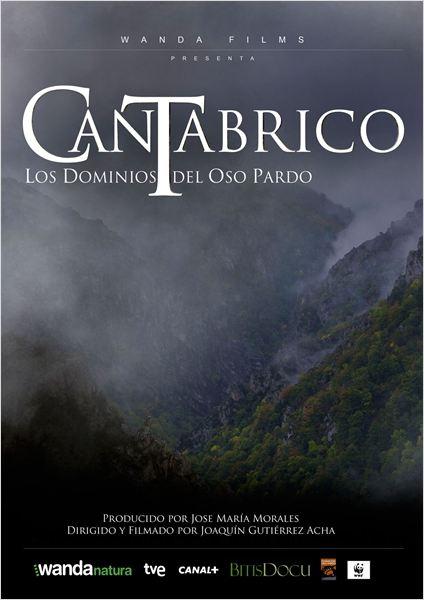 Cantábrico: Los dominios del oso pardo  (2014)