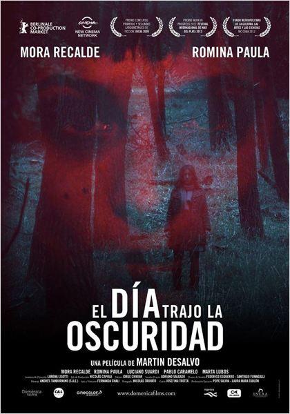 El día trajo la oscuridad  (2014)
