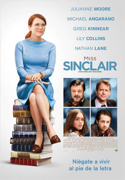 Miss Sinclair (2013)