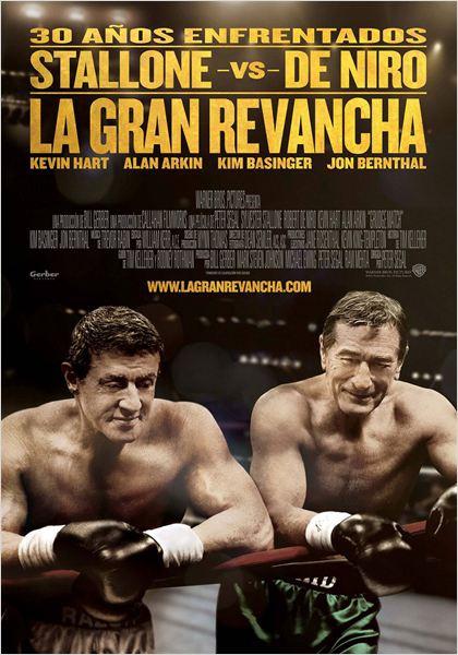 La gran revancha (2013)