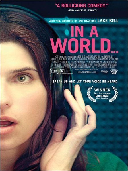 La voz de una generación (2013)