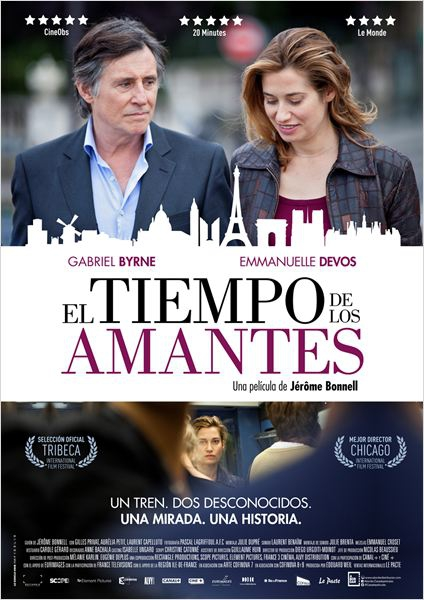 El tiempo de los amantes (2013)