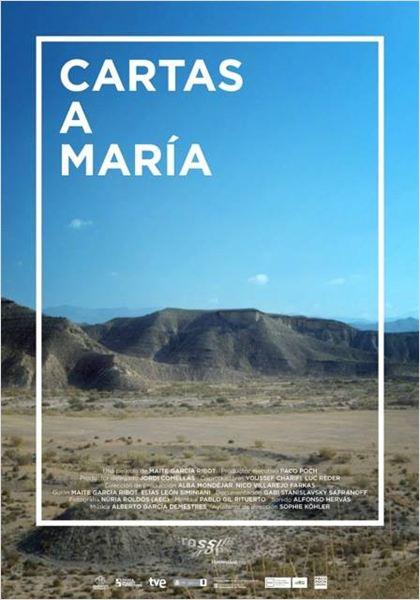 Cartas a María  (2014)
