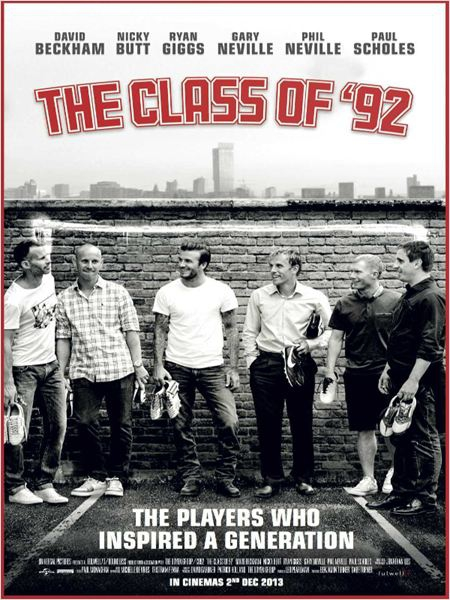 The Class of '92 (2013)