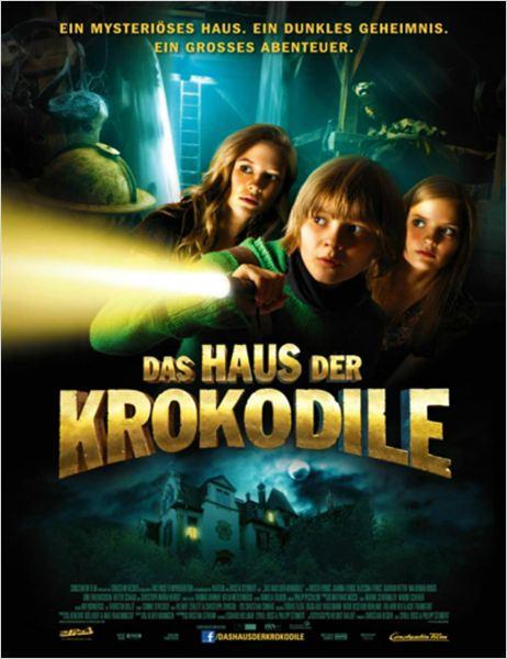 La casa de los cocodrilos (2013)