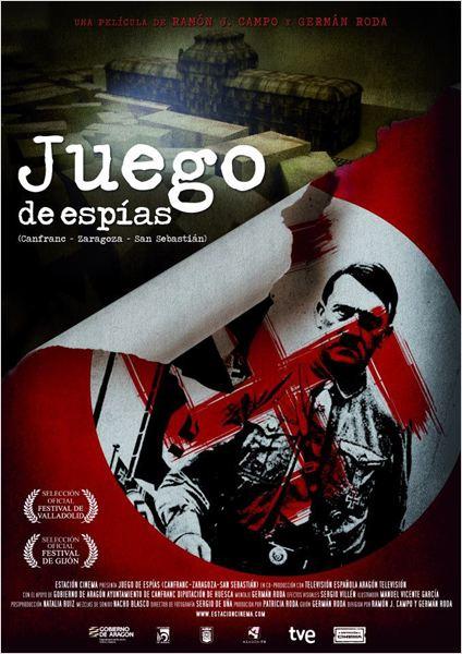 Juego de espías (2013)