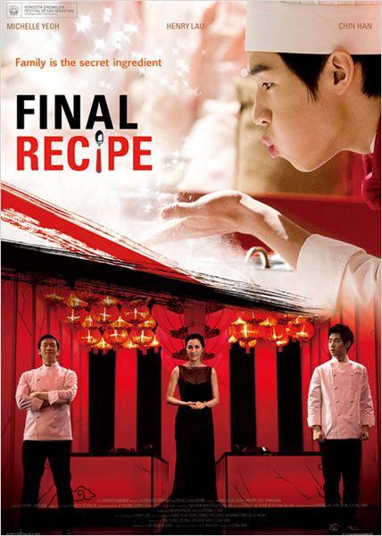 Receta final (2013)