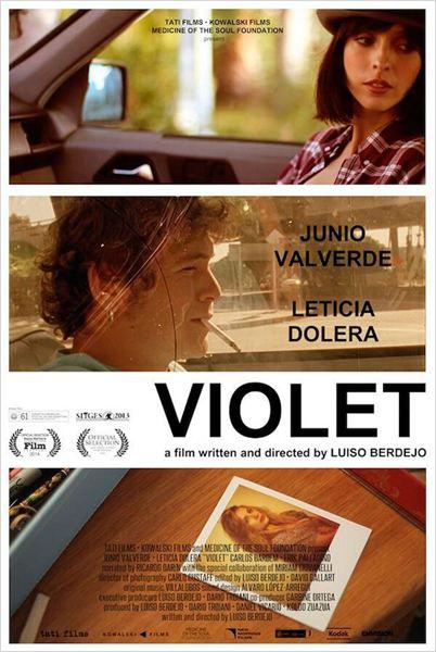Violet (2013)