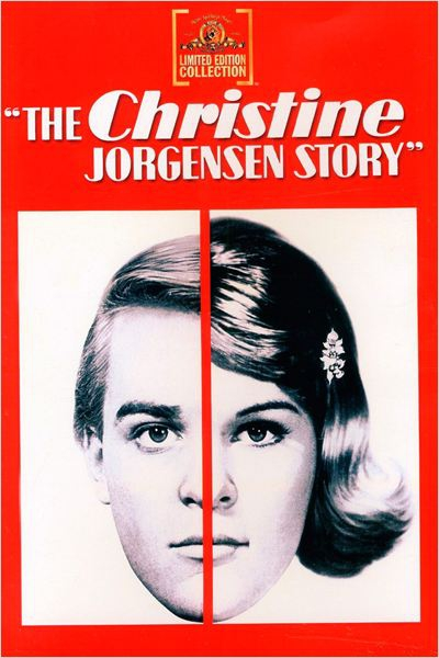 La historia de Christine Jorgensen (1970)
