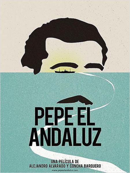 Pepe el andaluz (2013)