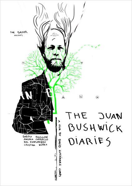 The Juan Bushwick Diaries (2014)