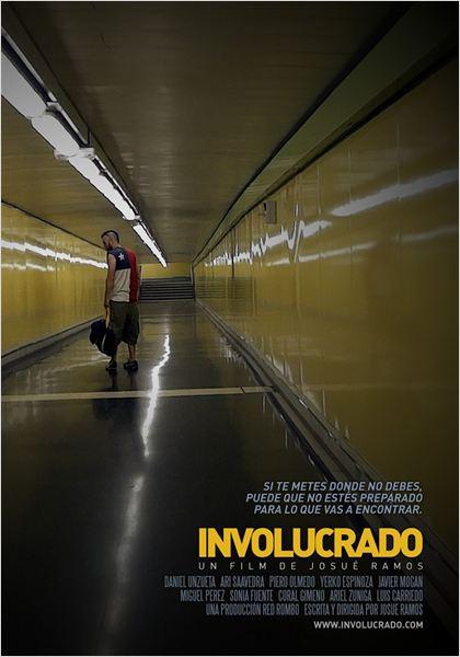 Involucrado (2013)