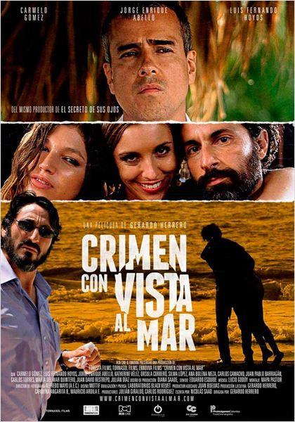 Crimen con vista al mar (2013)