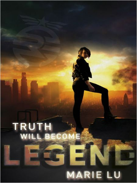 Legend (2013)
