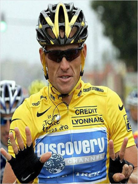 Cycle of Lies: The Fall of Lance Armstrong (2013)