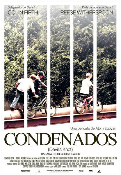 Condenados (2013)