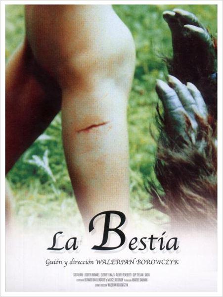 La bestia (1975)