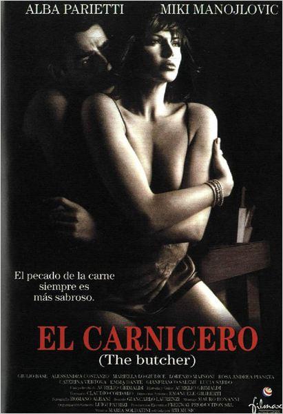 El carnicero (1998)