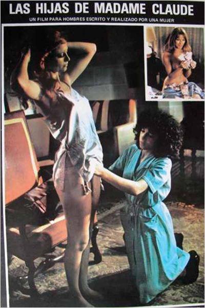 Las hijas de Madame Claude  (1980)