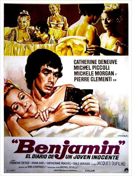 Benjamín, diario de un joven inocente  (1967)