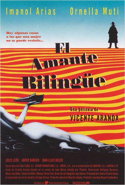 El amante bilingüe  (1993)