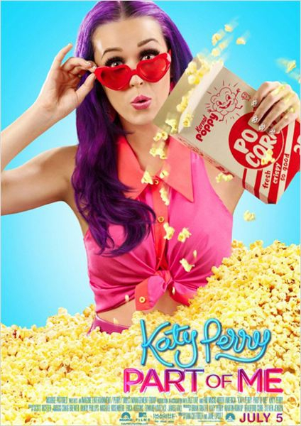 Katy Perry: Part of Me 3D (2012)