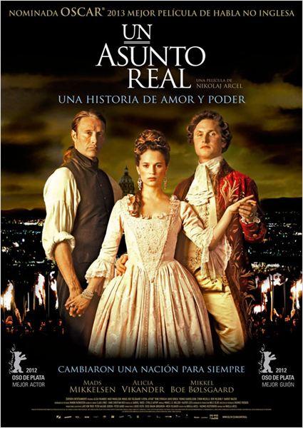 Un asunto real (2013)