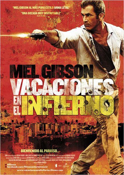 Vacaciones en el infierno (2012)